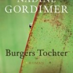 Nadine Gordimer Buchlingreport