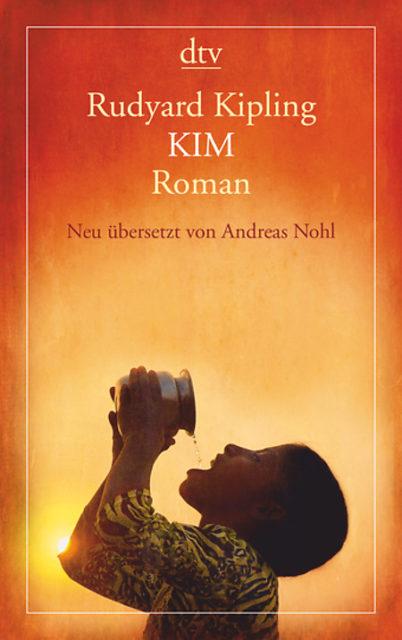 Rudyard Kipling Kim Buchlingreport