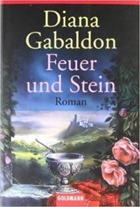 Gabaldon Feuer und Stein Buchlingreport