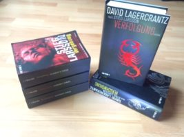 Lagercrantz Buchlingreport