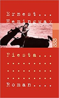 Hemingway Fiesta Buchlingreport