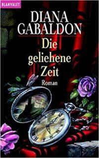 Geliehene Zeit Gabaldon Buchlingreport