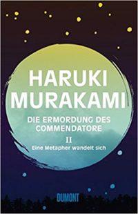 Commendatore 2 Murakami Buchlingreport