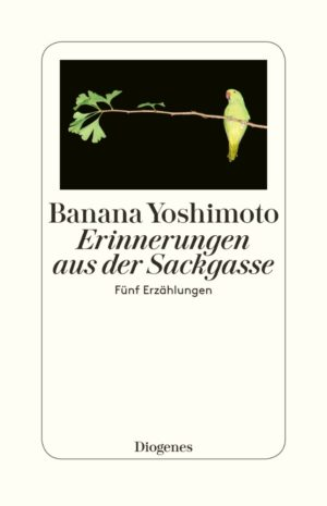 Sackgasse Yoshimoto Buchlingreport