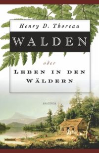 Walden Thoreau Buchlingreport