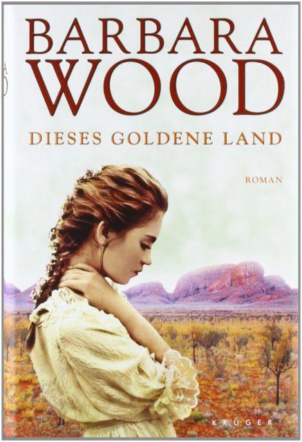 Goldene Land Wood Buchlingreport