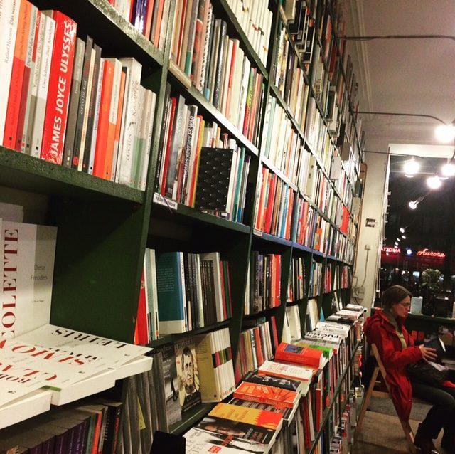 Marga Schoellers Bücherstube