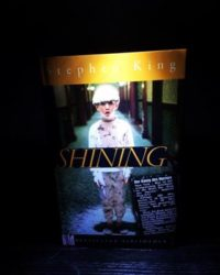 Shining Buchlingreport