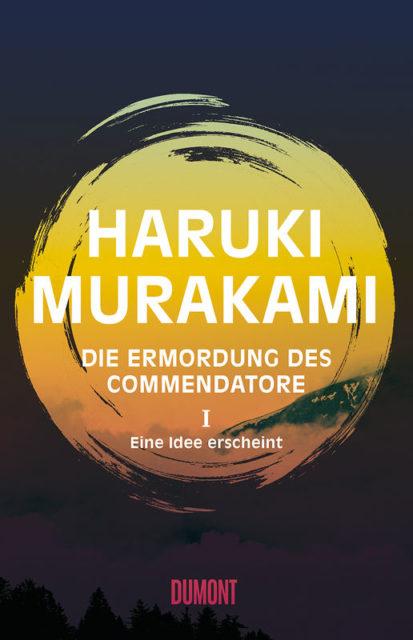 Murakami Commendatore Buchlingreport