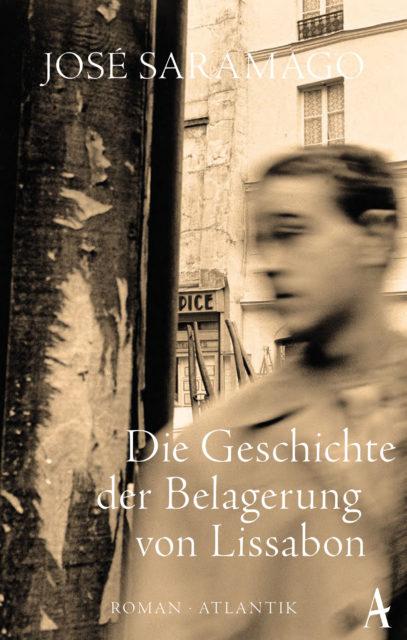 Saramago Lissabon Buchlingreport