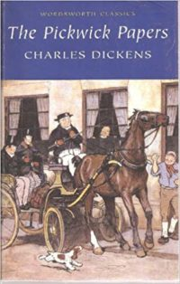 Dickens Pickwick Buchlingreport
