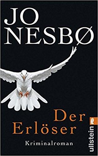 Nesbø Erlöser Buchlingreport