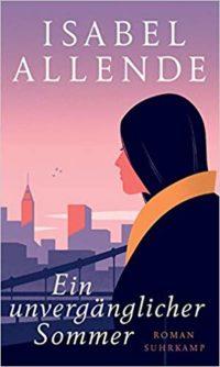 Isabel Allende Sommer Buchlingreport