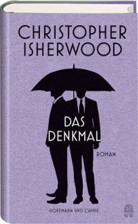 Isherwood Denkmal Buchlingreport