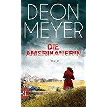 Meyer Amerikanerin Buchlingreport