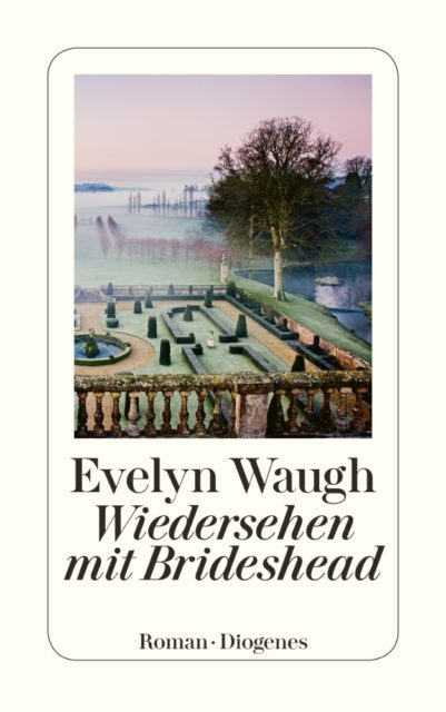 Brideshead Waugh Buchlingreport