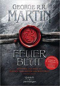 Feuer und Blut Buchlingreport George R.R. Martin
