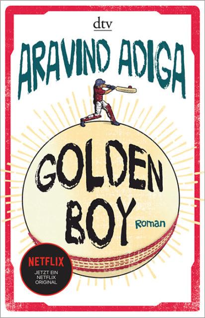 Golden Boy Adiga Buchlingreport