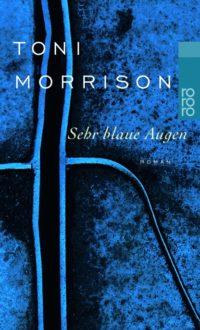 Morrison Blaue Augen Buchlingreport