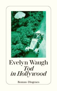Tod in Hollywood Waugh Buchlingreport
