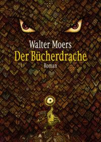 Der Buecherdrache von Walter Moers
