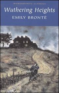 Buchlingreport Brontë Wuthering Heights
