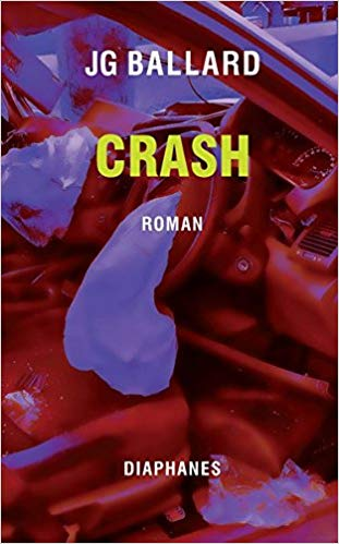 Crash Diaphanes Buchlingreport
