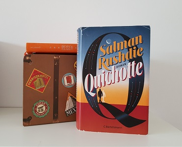 Rushdie Quichotte